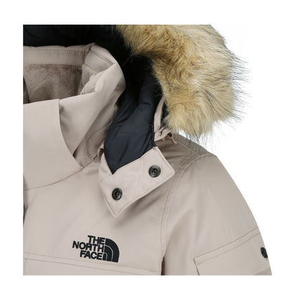 THE NORTH FACE ダウンジャケット・コート 【THE NORTH FACE】W'S MCMURDO AIR2 PARKA(9)