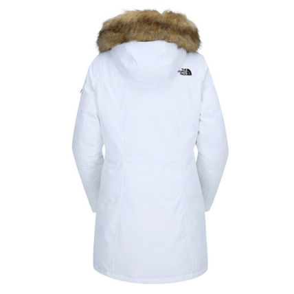 THE NORTH FACE ダウンジャケット・コート 【THE NORTH FACE】W'S MCMURDO AIR2 PARKA(14)