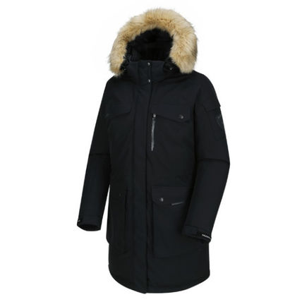 THE NORTH FACE ダウンジャケット・コート 【THE NORTH FACE】W'S MCMURDO AIR2 PARKA(17)