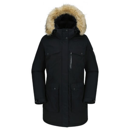 THE NORTH FACE ダウンジャケット・コート 【THE NORTH FACE】W'S MCMURDO AIR2 PARKA(18)