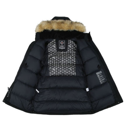 THE NORTH FACE ダウンジャケット・コート 【THE NORTH FACE】W'S MCMURDO AIR2 PARKA(20)
