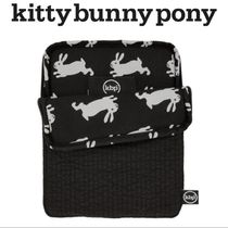 KITTYBUNNYPONY★韓国★Quilting Happy Bunny Tablet PC Pouch