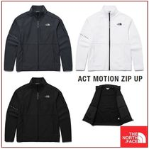 [THE NORTH FACE] ACT MOTION ZIP UP ★大人気★