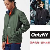 *ONLY NY*【送料無料】★Sideline Track Jacket★ 2color
