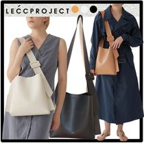 LECC PROJECT(レックプロジェクト) トートバッグ ★送料・関税込★LECC PROJECT★ARC SMALL BUCKET★人気バッグ