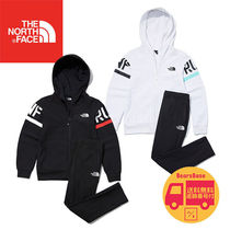 THE NORTH FACE K'S TORRES HOOD TRAINING SET BBH227 追跡付