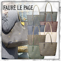 ◆Faure Le Page 20SS 最新作◆Daily Battle Yellow Edges◆8色