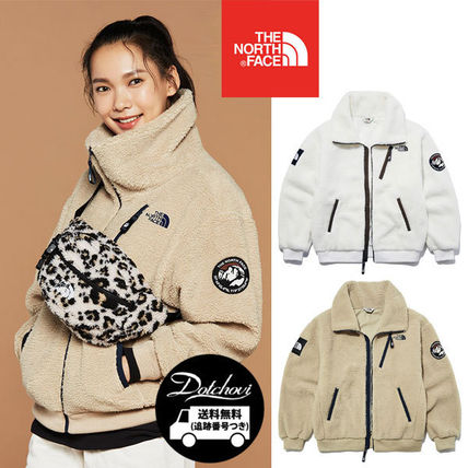 THE NORTH FACE ジャケット THE NORTH FACE W'S RIMO FLEECE JACKET MU1497 追跡付