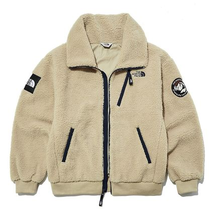 THE NORTH FACE ジャケット THE NORTH FACE W'S RIMO FLEECE JACKET MU1497 追跡付(3)