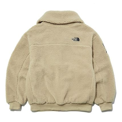 THE NORTH FACE ジャケット THE NORTH FACE W'S RIMO FLEECE JACKET MU1497 追跡付(4)
