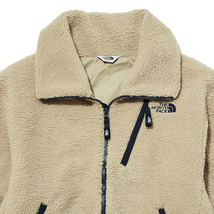 THE NORTH FACE ジャケット THE NORTH FACE W'S RIMO FLEECE JACKET MU1497 追跡付(5)