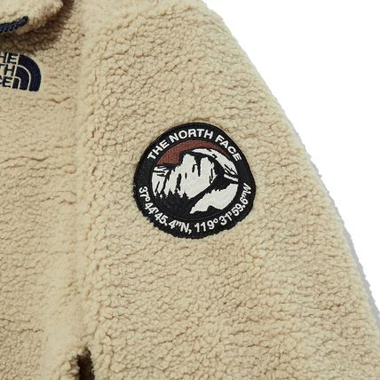 THE NORTH FACE ジャケット THE NORTH FACE W'S RIMO FLEECE JACKET MU1497 追跡付(7)