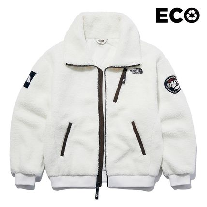 THE NORTH FACE ジャケット THE NORTH FACE W'S RIMO FLEECE JACKET MU1497 追跡付(11)