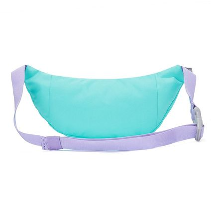 THE NORTH FACE 子供用ショルダー・ポシェット・ボディバッグ THE NORTH FACE K'S WAIST BAG M BBH236 追跡付(4)