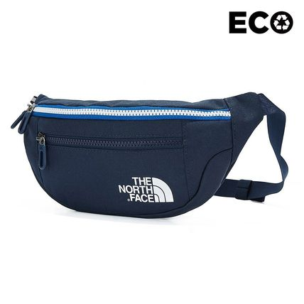 THE NORTH FACE 子供用ショルダー・ポシェット・ボディバッグ THE NORTH FACE K'S WAIST BAG M BBH236 追跡付(5)