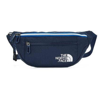 THE NORTH FACE 子供用ショルダー・ポシェット・ボディバッグ THE NORTH FACE K'S WAIST BAG M BBH236 追跡付(6)