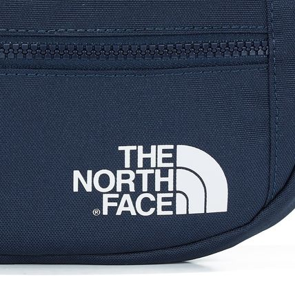 THE NORTH FACE 子供用ショルダー・ポシェット・ボディバッグ THE NORTH FACE K'S WAIST BAG M BBH236 追跡付(8)