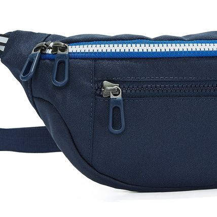 THE NORTH FACE 子供用ショルダー・ポシェット・ボディバッグ THE NORTH FACE K'S WAIST BAG M BBH236 追跡付(9)