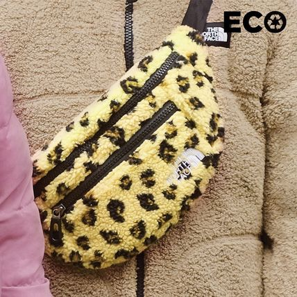 THE NORTH FACE 子供用ショルダー・ポシェット・ボディバッグ THE NORTH FACE K'S WAIST BAG M BBH236 追跡付(2)