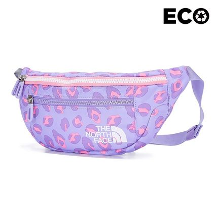 THE NORTH FACE 子供用ショルダー・ポシェット・ボディバッグ THE NORTH FACE K'S WAIST BAG M BBH236 追跡付(11)