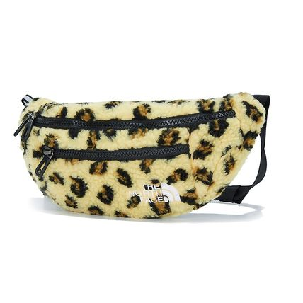 THE NORTH FACE 子供用ショルダー・ポシェット・ボディバッグ THE NORTH FACE K'S WAIST BAG M BBH236 追跡付(13)