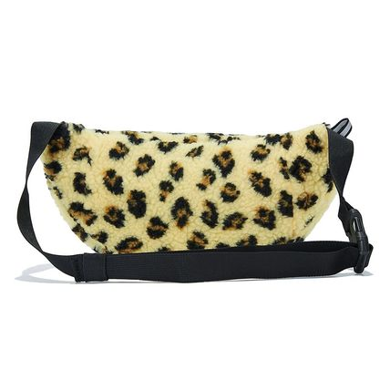 THE NORTH FACE 子供用ショルダー・ポシェット・ボディバッグ THE NORTH FACE K'S WAIST BAG M BBH236 追跡付(14)