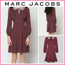 最新作!! 20-21AW ★MARC JACOBS★ THE BERLIN DRESS