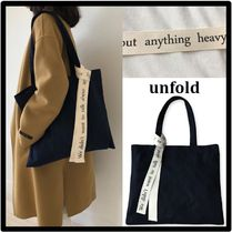 ★送料・関税込★unfold★We were there together★バッグ