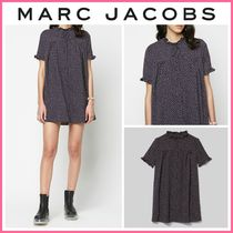 最新作!! 20-21AW ★MARC JACOBS★ THE PAJAMA DRESS