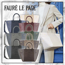 ◆Faure Le Page 20SS最新作◆CARRYON22エカイユキャンバス◆8色
