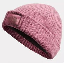 THE NORTH FACE SALTY DOG BEANIE, Mesa Rose