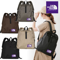 大人気【THE NORTH FACE PURPLE LABEL】BOOK RAC PACK リュック