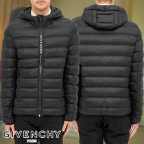 GIVENCHY☆LIGHTWEIGHT PUFFER JACKET ダウンジャケット