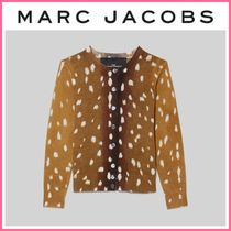 最新作!! 20-21AW ★MARC JACOBS★ THE PRINTED CARDIGAN