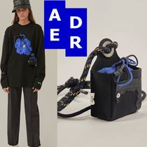★Adererror★Pods mini bag BLACK