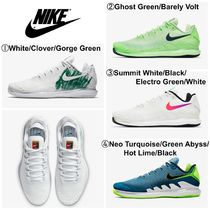 【NIKE】☆テニスシューズ☆NikeCourt Air Zoom Vapor X Knit