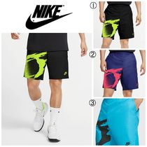 【NIKE】☆テニスハーフパンツ☆NikeCourt Slam Tennis Shorts