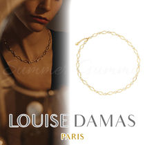 Louise Damas 》Gloria Necklace★ネックレス