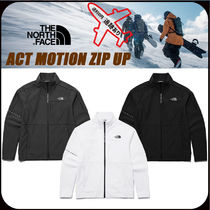 【THE NORTH FACE】ACT MOTION ZIP UP★安全発送