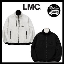 LMC FLEECE REVERSIBLE MP JACKET YJ231 追跡付