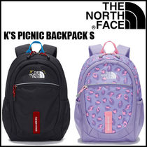 【THE NORTH FACE 】20-21新作★K'S PICNIC BACKPACK S★