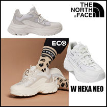 【THE NORTH FACE 】20-21新作★W HEXA NEO★
