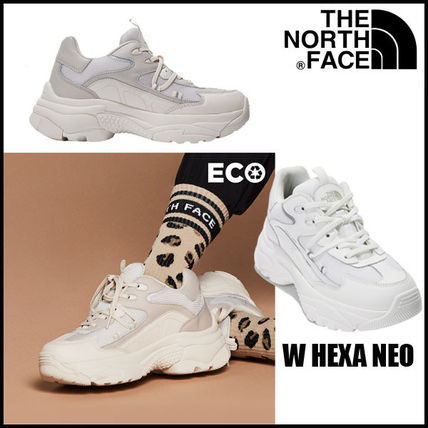 THE NORTH FACE スニーカー 【THE NORTH FACE 】20-21新作★W HEXA NEO★