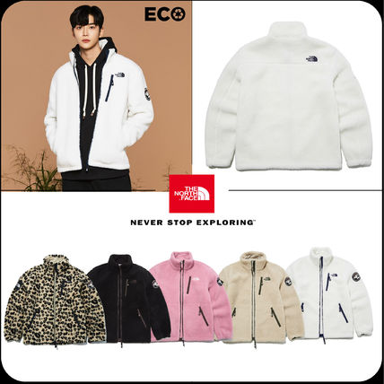 [THE NORTH FACE] ★韓国大人気★RIMO FLEECE JACKET