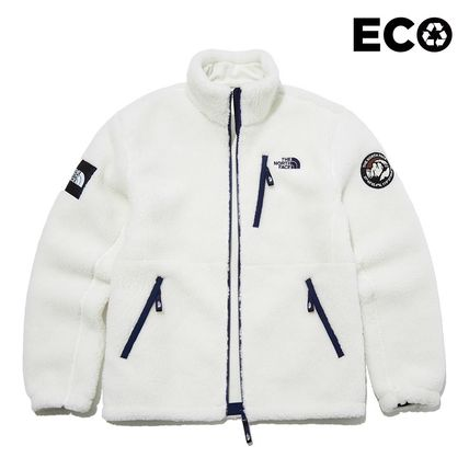 THE NORTH FACE ジャケット [THE NORTH FACE] ★韓国大人気★RIMO FLEECE JACKET(3)