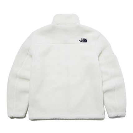 THE NORTH FACE ジャケット [THE NORTH FACE] ★韓国大人気★RIMO FLEECE JACKET(4)