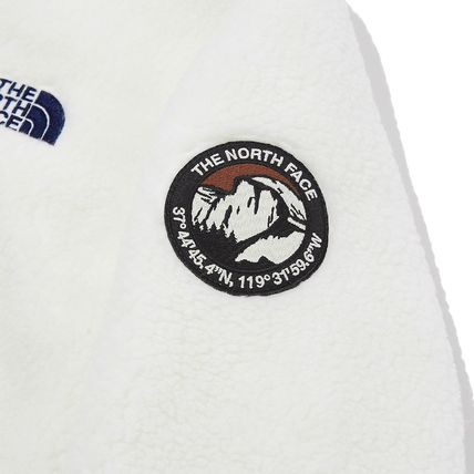 THE NORTH FACE ジャケット [THE NORTH FACE] ★韓国大人気★RIMO FLEECE JACKET(6)