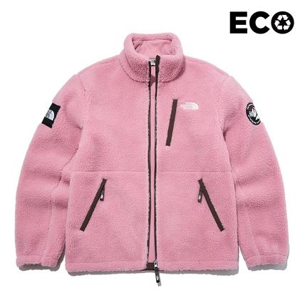 THE NORTH FACE ジャケット [THE NORTH FACE] ★韓国大人気★RIMO FLEECE JACKET(10)