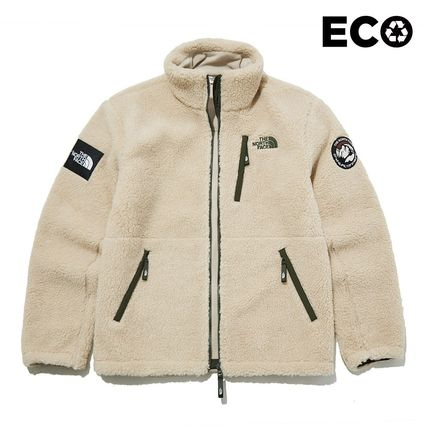 THE NORTH FACE ジャケット [THE NORTH FACE] ★韓国大人気★RIMO FLEECE JACKET(12)