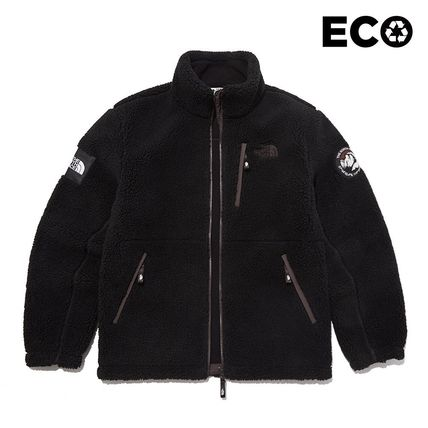 THE NORTH FACE ジャケット [THE NORTH FACE] ★韓国大人気★RIMO FLEECE JACKET(15)